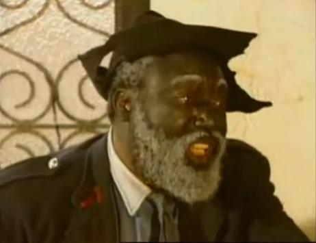 Jean Miché Kankan, célèbre humoriste camerounais - Crédit photo www.nkul-beti-camer.com