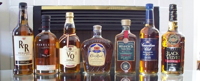 Le whisky VIP, pour les grands - Crédit photo: en.wikipedia.org
