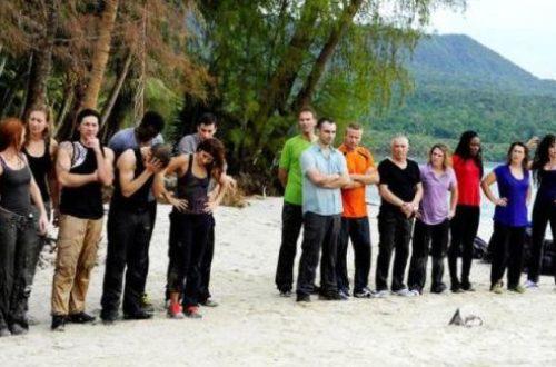 Article : Koh Lanta c'est rien, nous on a Ilomba…