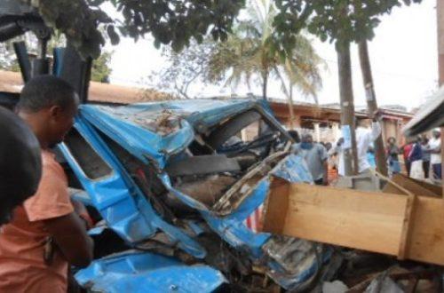Article : Mais qu'est-ce qui se passe donc dans la tête des ministres camerounais ?