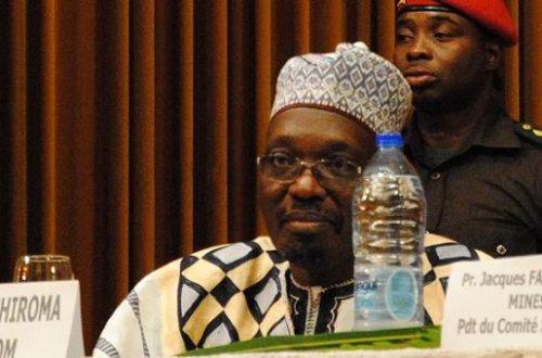 Article : Quand Yaoundé respire, le Cameroun agonise
