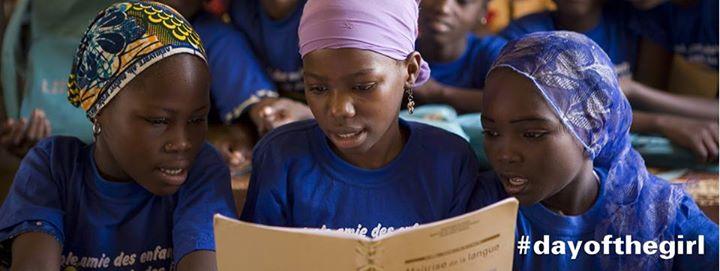 Jeunes filles à l'école - Crédit photo: twtrland.com