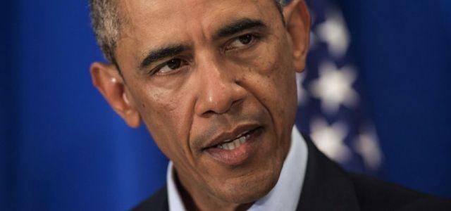 Barack Obama, Prix Nobel de la Paix 2009 - Crédit photo: koulouba.com