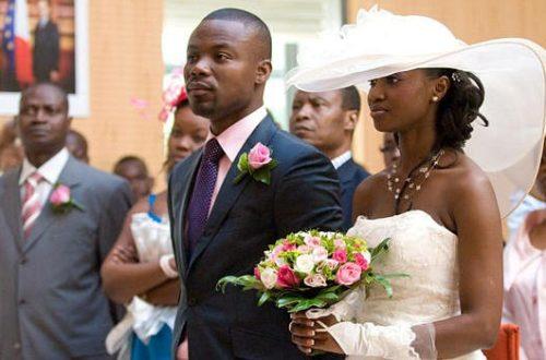 Article : Chères Camerounaises, le mariage n'est pas une prise en charge…