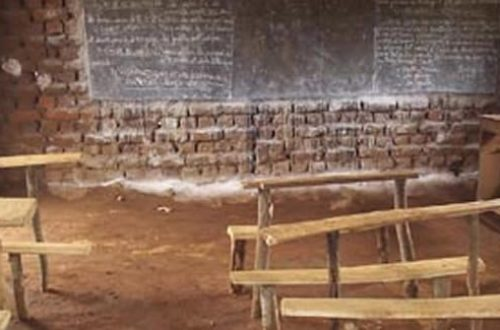 Article : Ces Zones d'Éducation Prioritaire (ZEP) où l'éducation n'est pas une priorité