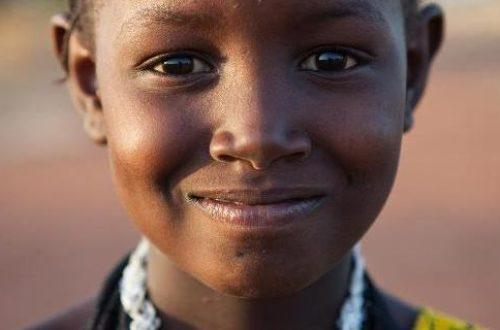 Article : La petite Fadimatou