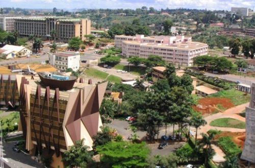 Article : La paix du Cameroun, c'est dans la tête