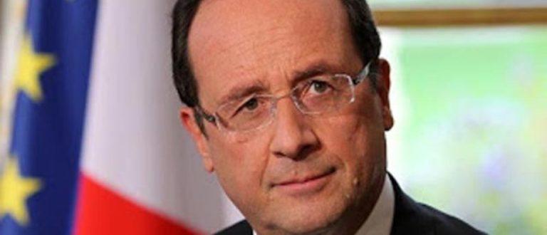 Article : Lettre à Monsieur François Hollande