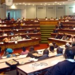 Assemblée nationale du Cameroun - Crédit photo: africapresse.com