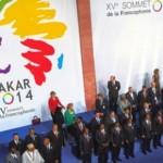 XVe Sommet de la Francophonie à Dakar - Crédit photo: leral.com