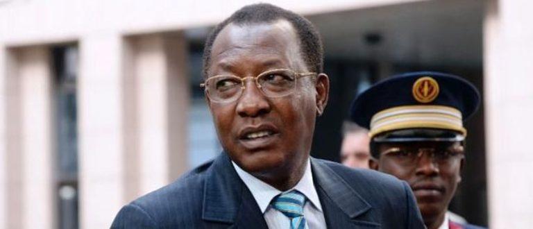 Article : Idriss Deby : sauveur ou visionnaire ?