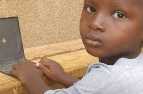Article : Les enfants 2.0, enfants des TIC