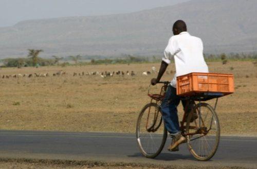 Article : Le vélo, autrement