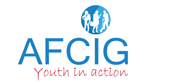 Logo AFCIG - Photo chipée sur facebook