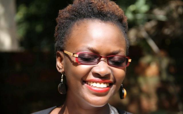 Sans les mèches c'est mieux - Crédit photo: femmesdufaso.blogspot.com -