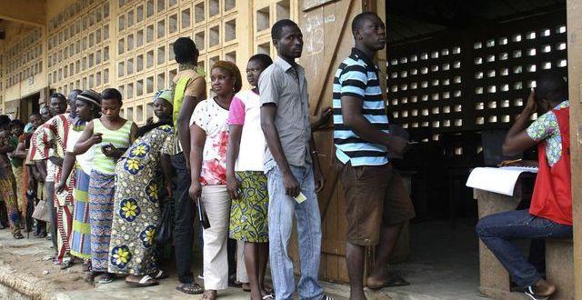 C'est timple: allons voter - Crédit photo: lexpress.fr