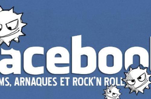 Article : Comment arnaquer un Camerounais sur Facebook en 5 leçons