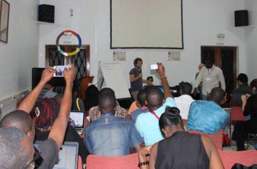 Article : Quatre choses que j'ai apprises sur les Camerounais pendant la mondoformation
