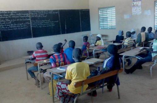 Article : Ce que ça coûte d'être enseignant au Cameroun