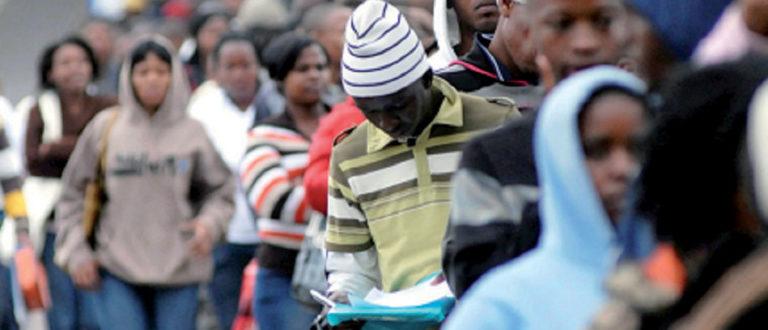 Article : Accès à l'emploi : les jeunes peuvent tout faire, et c'est ça le problème