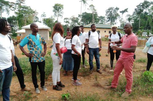 Article : Fondation Belinga : des États-Unis au Cameroun, les défis d'une vision du développement durable